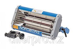 NORDBERG IF1 сушка инфракрасная коротковолновая