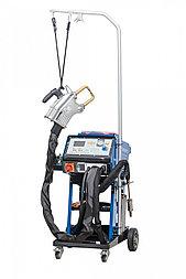 NORDBERG WS10 380В аппарат точечной сварки c клещами