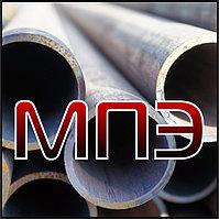 Труба 42х3.5 мм круглая трубы г/к г/д стальные горячедеформированные бесшовные круглые ГОСТ 8732-78 прокат