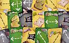 Шакал Архипелаг Карточная игра, фото 5