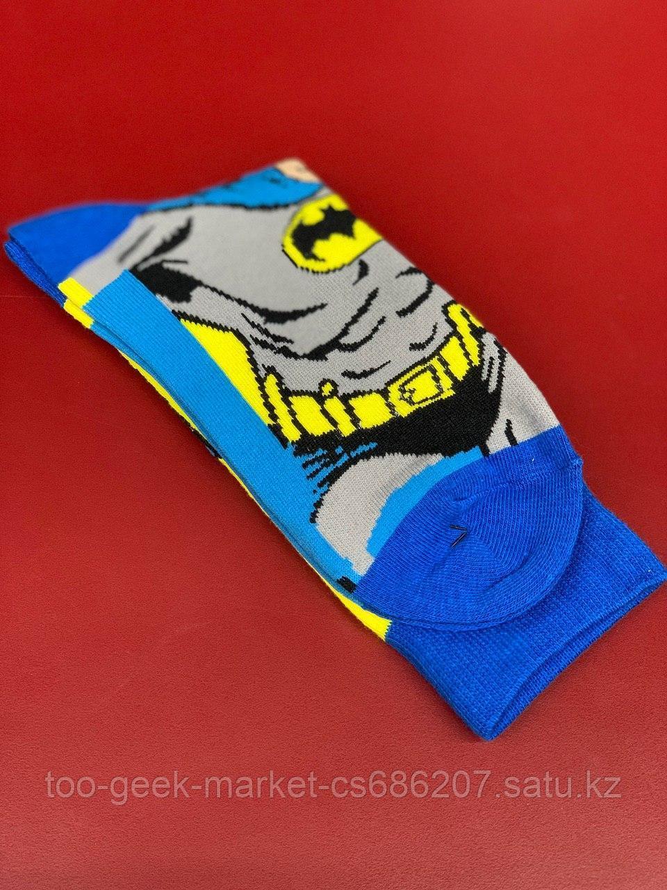 """Носки """"Бэтмен"""""""