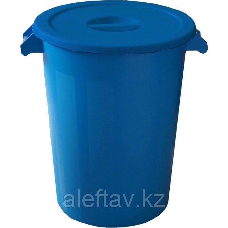 Бак пластиковый изготовленный из первичного сырья объемом 60Л