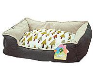 Лежанка №1 с подушкой 61*48 см