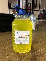 Жидкое мыло 5л (апельсин)