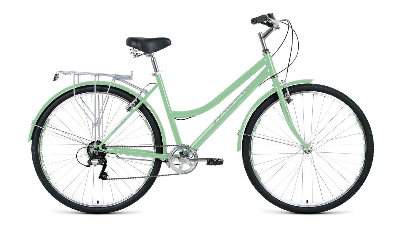 Дорожный велосипед  Forward Talica 28 2.0. Производство Россия