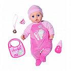 Кукла многофункциональная Baby Annabell (43 см)
