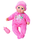 Кукла с бутылочкой Baby Annabell (36 см)