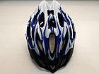 Велосипедный аэродинамичный шлем, фото 2