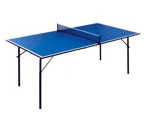 Теннисный стол Start Line Junior с сеткой (Р-р: Д 136 см, Ш 76 см, В 65 см), фото 2