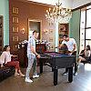 """Настольный футбол, кикер профессиональный Desperado """"Premium Sport"""", фото 4"""