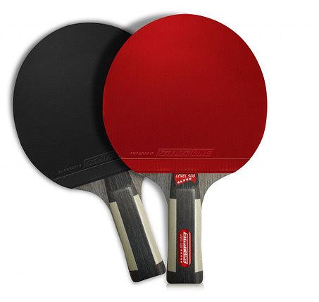 Ракетка теннисная Start Line Level 500 - для динамичной игры, фото 2