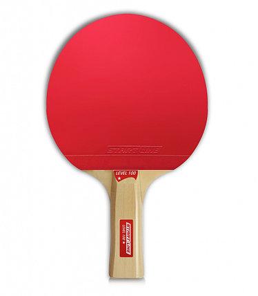 Ракетка теннисная Start Line Level 100 - ракетка для начинающих игроков, фото 2