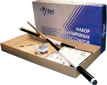 Комплект аксессуаров для Русской Пирамиды, фото 2