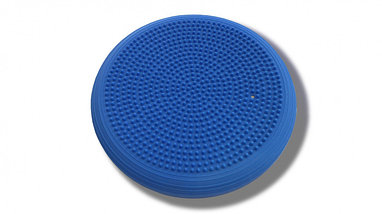 Балансировочная подушка FT-BPD02-BLUE (цвет - синий), фото 2