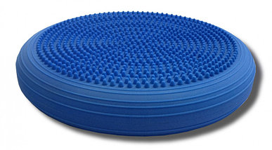 Балансировочная подушка FT-BPD02-BLUE (цвет - синий), фото 3