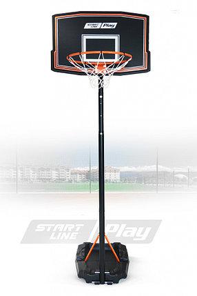 Баскетбольная стойка StartLine Play Junior 080, фото 2