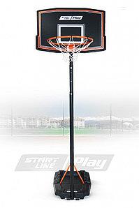 Баскетбольная стойка StartLine Play Junior 080