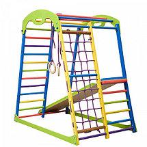 Детский спортивный комплекс для дома SportWood, фото 3