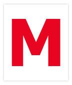 Комплект карточек Буквы