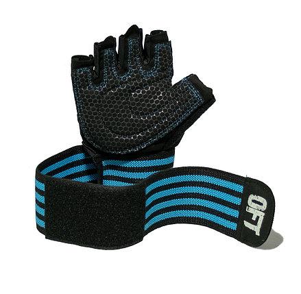 Перчатки для занятий спортом, размер XL(FT-GLV01-XL), фото 2