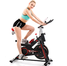 Велотренажер Spin Bike (YRW-80), фото 2