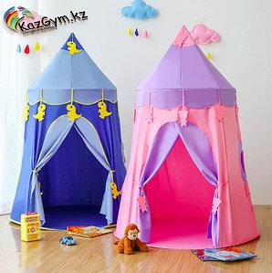 """Детская палатка """"Замок"""""""
