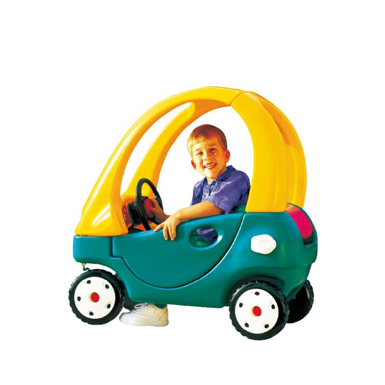 Детская машинка-каталка, толокар