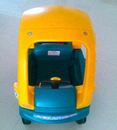 Детская машинка-каталка, толокар, фото 2