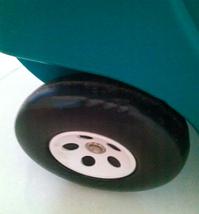 Детская машинка-каталка, толокар, фото 3