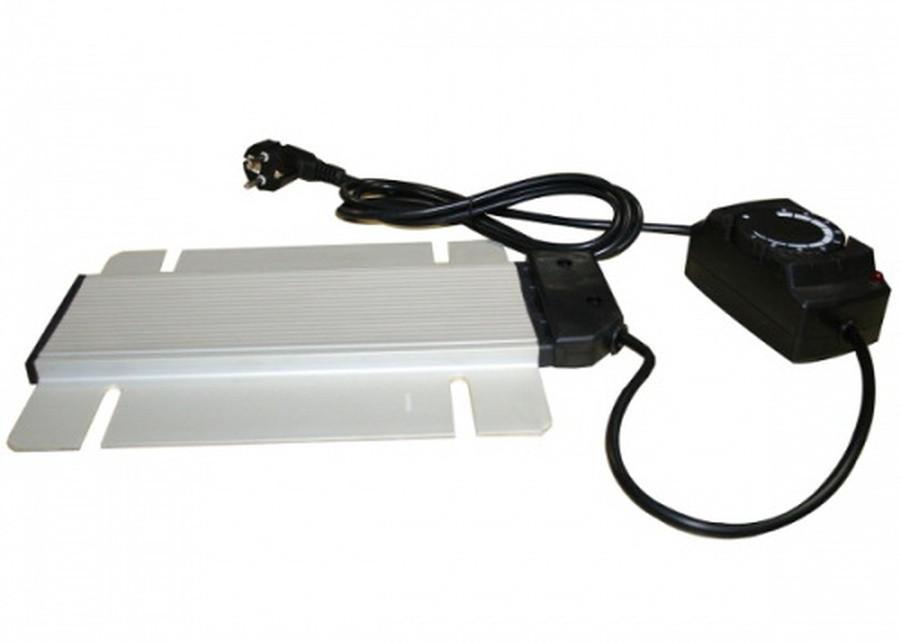 Нагревательный элемент - термостат для мармита, чафиндиша