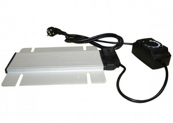 Нагревательный элемент - термостат для мармита, чафиндиша, фото 2