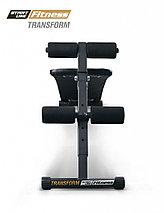 Спортивная скамья для пресса Transform SLF S08, фото 3