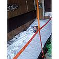 Манеж для поезда бортик 150 см, фото 3