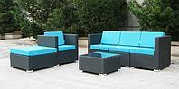 Мебель ротанговая