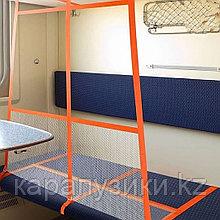 Бортик для поезда 120 см