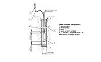 Скважинный насос ВИХРЬ СН-100В, фото 1