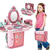 Детский салон красоты008-973A