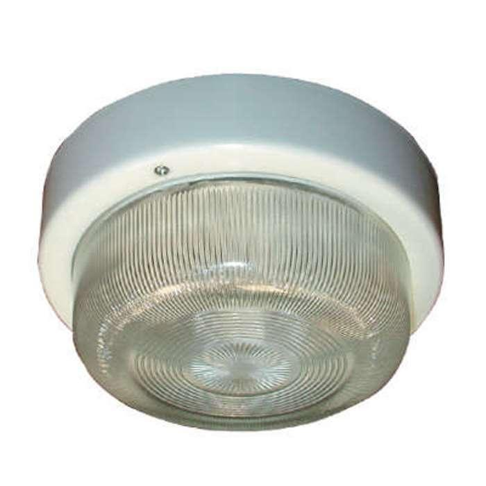 Светильник НПП 03-60-003 IP65 корпус белый Селена 3 ГУ 02769
