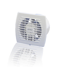 Вентилятор E 120 белый