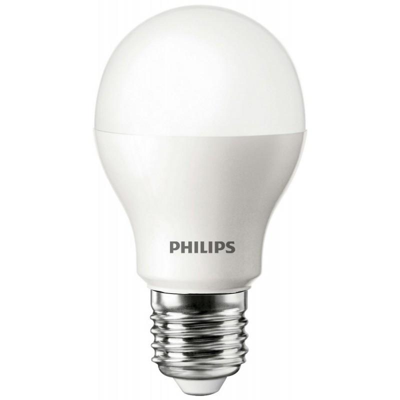 929001916337/871869682264700 Лампа LED Bulb 12W E27 6500K 230V 1CT/12