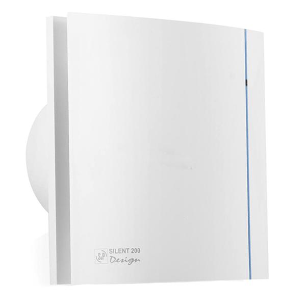 Вентилятор SILENT-200 CZ DESIGN-3C