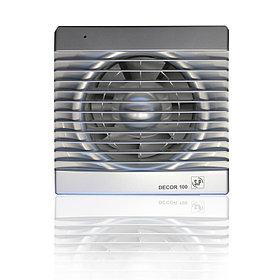 Вентилятор DECOR 100C