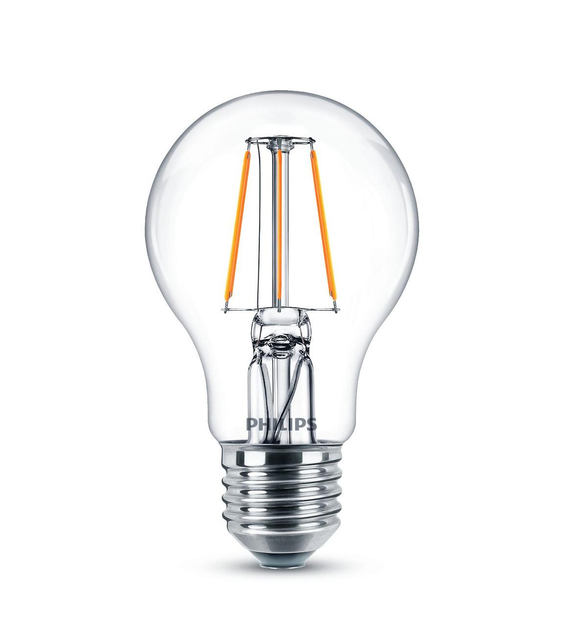 929001974508/871869962305000 Лампа LED Classic 6-60W A60 E27 830 CLNDA