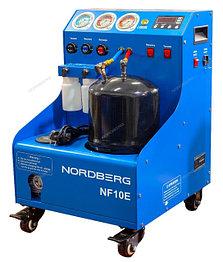 Оборудование для диагностики и заправки кондиционеров