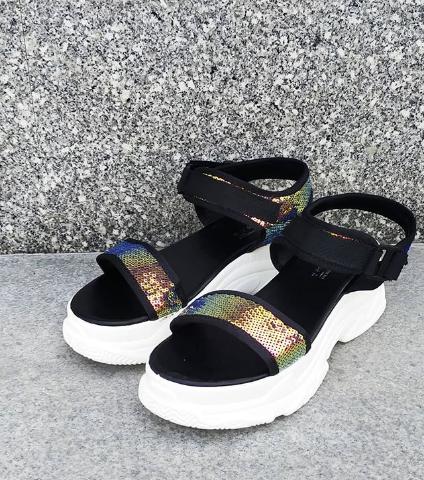 Женские сандалии 36-40 размер
