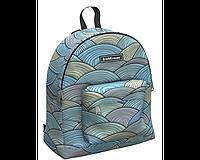 Рюкзак EasyLine 6L Emerald Wave
