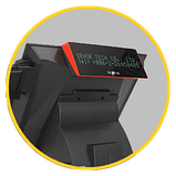Сенсорная POS-система SENOR V3, фото 3