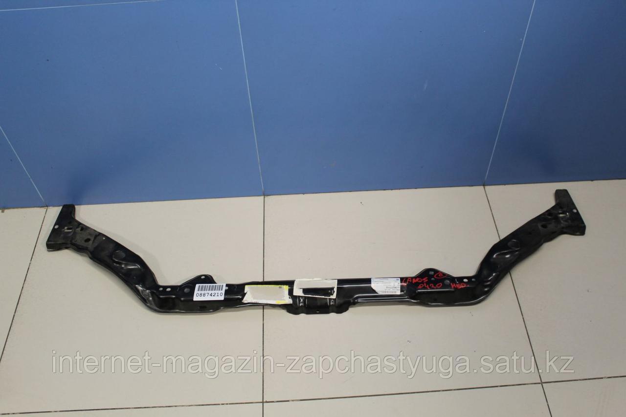 96277110 Панель передняя радиатора для Chevrolet Lanos 2004-2010 Б/У