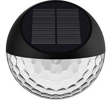 Светильник настенный на солнечных батареях «PUNO», фото 2