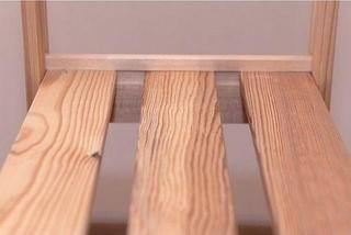 Стеллаж-этажерка деревянный Добропаровъ (Альфа), фото 3